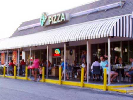 al's pizza in jax