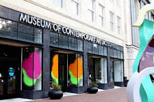 jacksonville museum of contemporary art